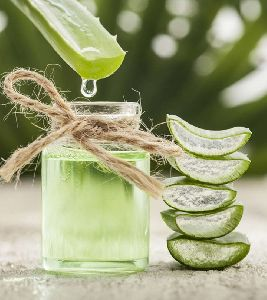 Organic Alo Vera Juice