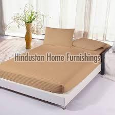 Elastic Bed Sheet