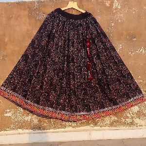Black Beauty Chaniya