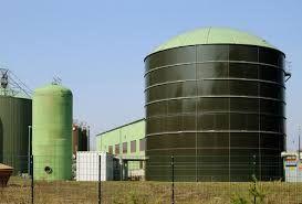 Biomass Tank