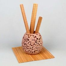 Natural Bamboo Table Placemat