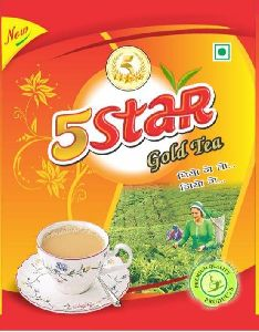 Gold CTC Tea