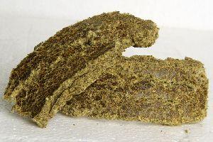 Dried Cotton Oil Cake