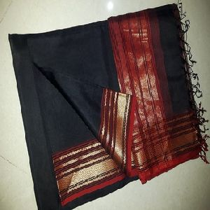 Indian Wear Designer Silk Cotton Saree