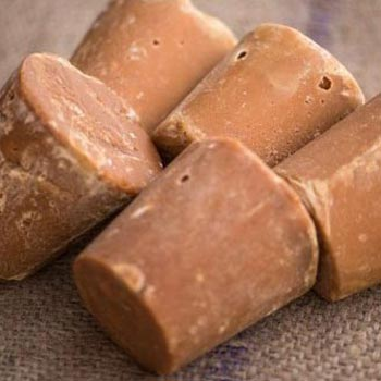 organic jaggery blocks