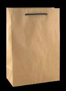 Striped Gift Paper Bags