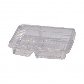 Food Tray With Lid