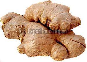 Fresh Organic Ginger
