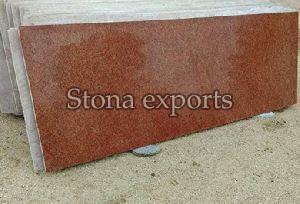 Rajasthan Red Granite Slab