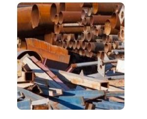 Construction Scrap Buying Service