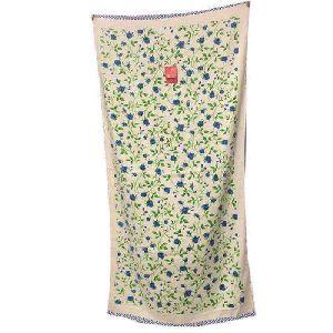 Cotton Printed Towel