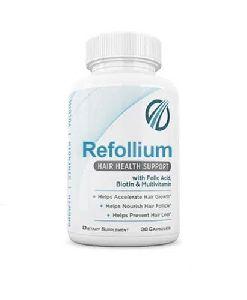 Refollium Hair Loss Treatment