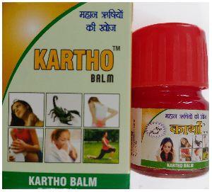 Kartho Pain Balm