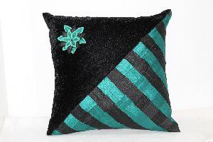 Hand Work Fancy Cushion Cover