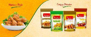 Crispy Chicken Mix Masala