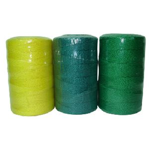 Hdpe Plastic Packing Twine