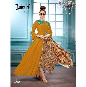 Designer Heavy Fancy Kurti For Women