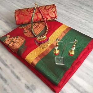 Indian Wedding Designer Sarees