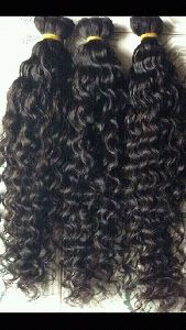 Remy Human Curly Hair