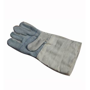 Welding Safety Equipment - Hand Gloves