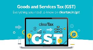 Goods And Service Tax Consultancy Service