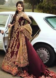 Bridal Lengha
