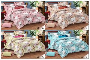 Bed Sheets and pillowcover