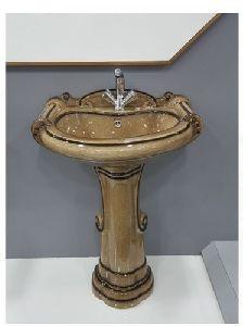 Basin Bathroom Sink