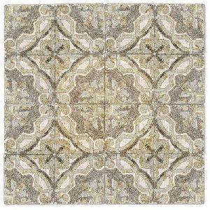 Decorative Ceramic Floor Tiles