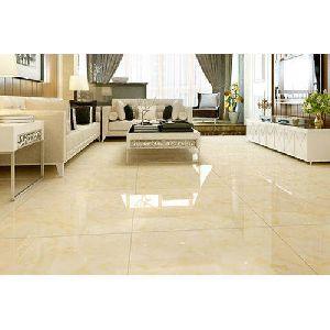 Glossy Ceramic Floor Tiles