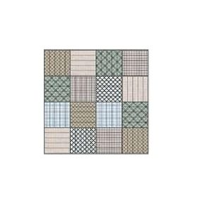 Printed Vitrified Floor Tiles
