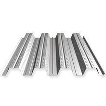 Galvanized Steel Floor Metal Decking Sheet