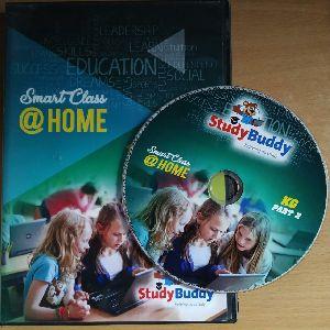 Studybuddy E-learning Lms