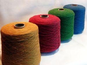 Acrylic Blended Yarn Soft Yarn