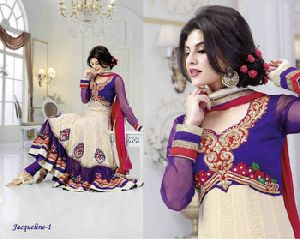 Designer Long Anarkali Suits