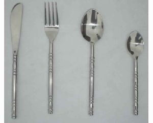 Shiny Polish Stainless Steel Cutlery