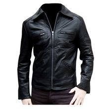 Leather Fashion Jacket