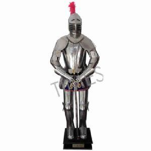 Medieval Body Armour