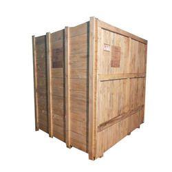 Hardwood Packaging Box