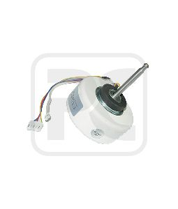 Electric Air Conditioner Fan Motor