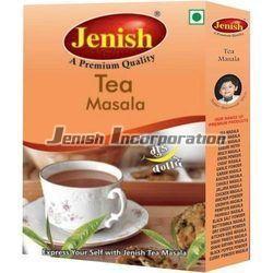 Jenish Tea Masala