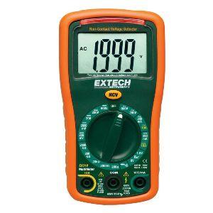 Mini Multimeter Non-contact Voltage Detector