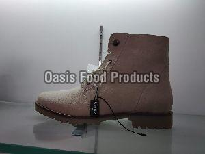Mens Ankle Shoes
