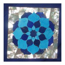 Sea Shell Gemstone Mother Of Pearl Tile