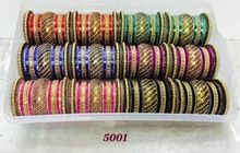 Colourful Designer Bangles