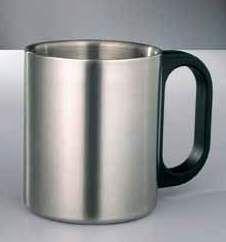 Coffee Mug Stailess Double Wall