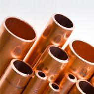Copper Nickel pipes & Fittings