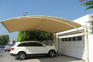 Car Parking Shades & Canopy