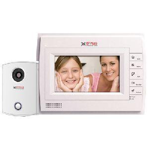 Video Door Phone System (cp Plus)