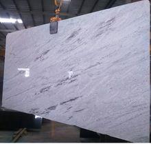 River White Granite Slabs Counter Top